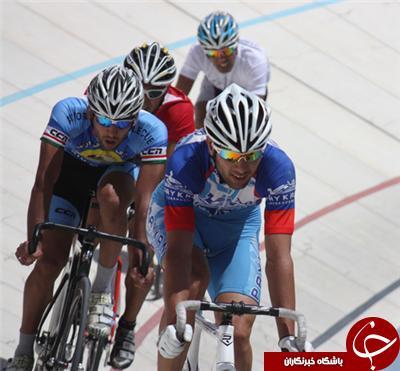 رجبلو مدال طلا مرحله چهارم تور ژاپن را به گردن آویخت