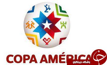 آرژانتین در کوپا امریکا شرکت می کند