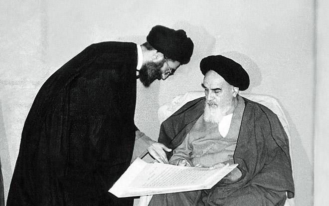 درسهای دیپلماسی در نامههای امام خمینی(ره)