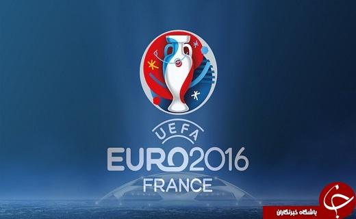 تاریخچه بازی های یورو از سال 1960تا 2012