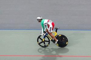 تیم ملی سرعت را برای آمادگی در رقابت های جدی می بندیم