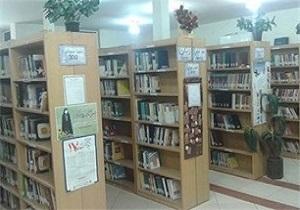 فعالیت 65 باب کتابخانه عمومی در اردبیل