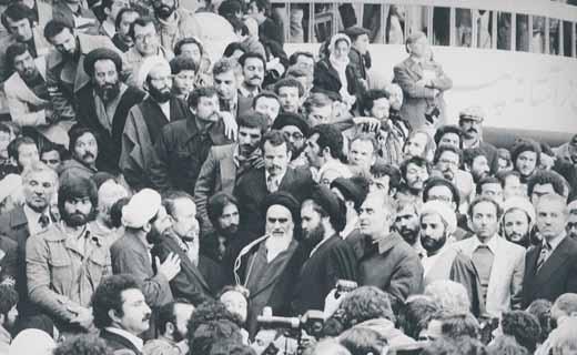 جایگاه ویژه مردم از نگاه امام خمینی (ره)