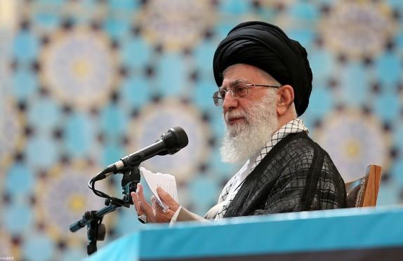 بیانات رهبر معظم انقلاب در بیست و هفتمین سالگرد ارتحال امام خمینی (ره) + فیلم و تصاویر