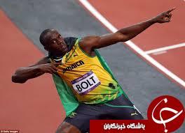 احتمال از دست رفتن یکی از طلاهای المپیکی بولت