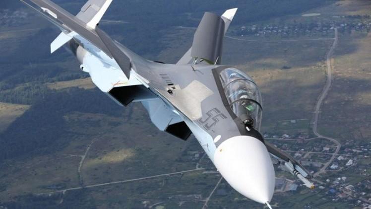 جنگنده های ارتش روسیه ریف ادلب را بمباران کردند