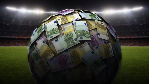مالیات بازیکنان فوتبالیست های را چه کسی باید بدهد+مصاحبه