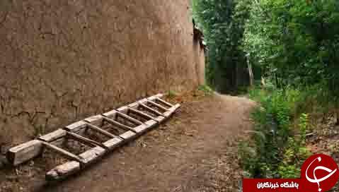 روستایی که بانوان اجازه ورود ندارند!