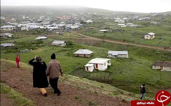 روستای که بانوان اجازه ورود ندارند!