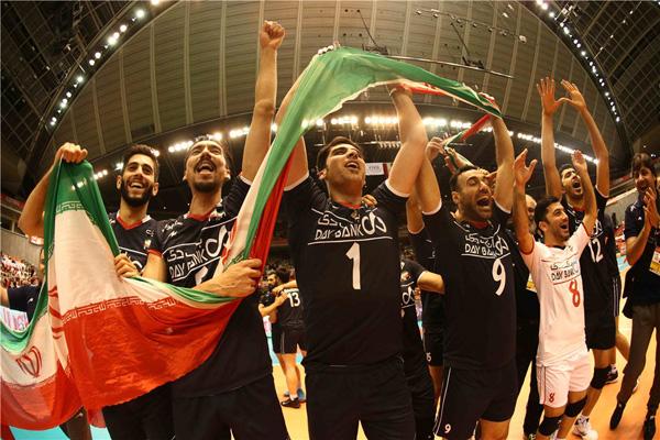 المپیکی شدن بلندقامتان به روایت تصویر/// در حال ویرایش