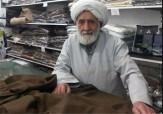 باشگاه خبرنگاران - خاطره خیاط امام(ره) از اولین ملاقات