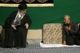 تصاویر کمتر دیده شده از امام خامنه ای و سردار سلیمانی