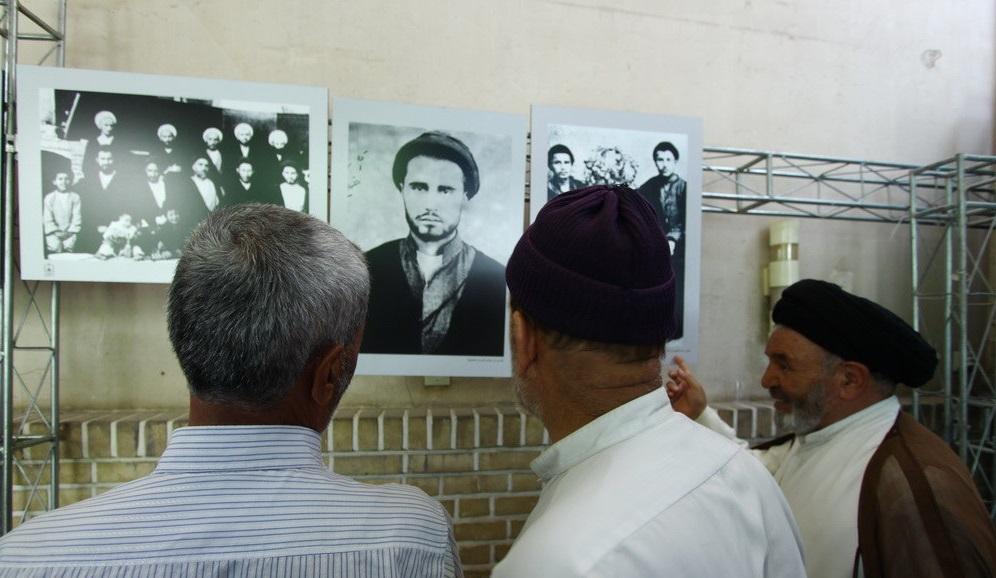 راهپیمایی 15 خرداد مردم قم به روایت تصویر