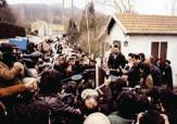 باشگاه خبرنگاران - سخنرانیهای روزانه امام در فرانسه با هدف افشای سیاستهای رژیم شاه و امریکا