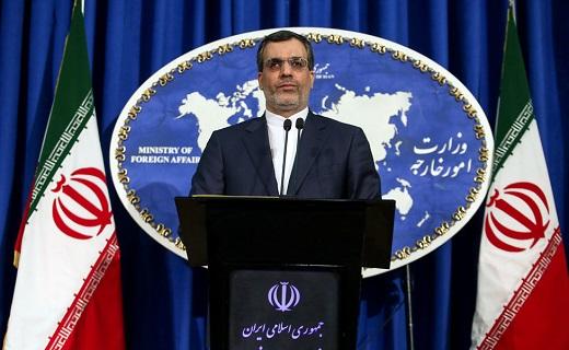 گزارش آمریکا علیه ایران منعکس کننده خواست رژیم صهیونیستی بعنوان نماد تروریسم دولتی