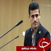 دلم به من گفت استقلالی شوم/ منصوریان مربی بزرگی است