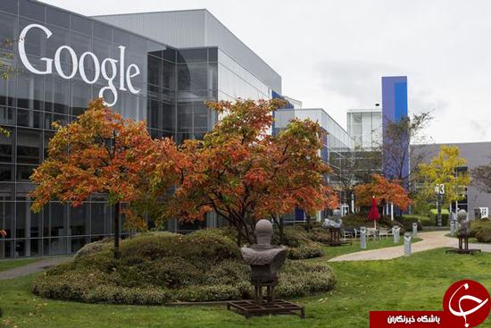گوگل در تلاش برای جلوگیری از حادثهای مانند فیلم ترمیناتور + تصاویر