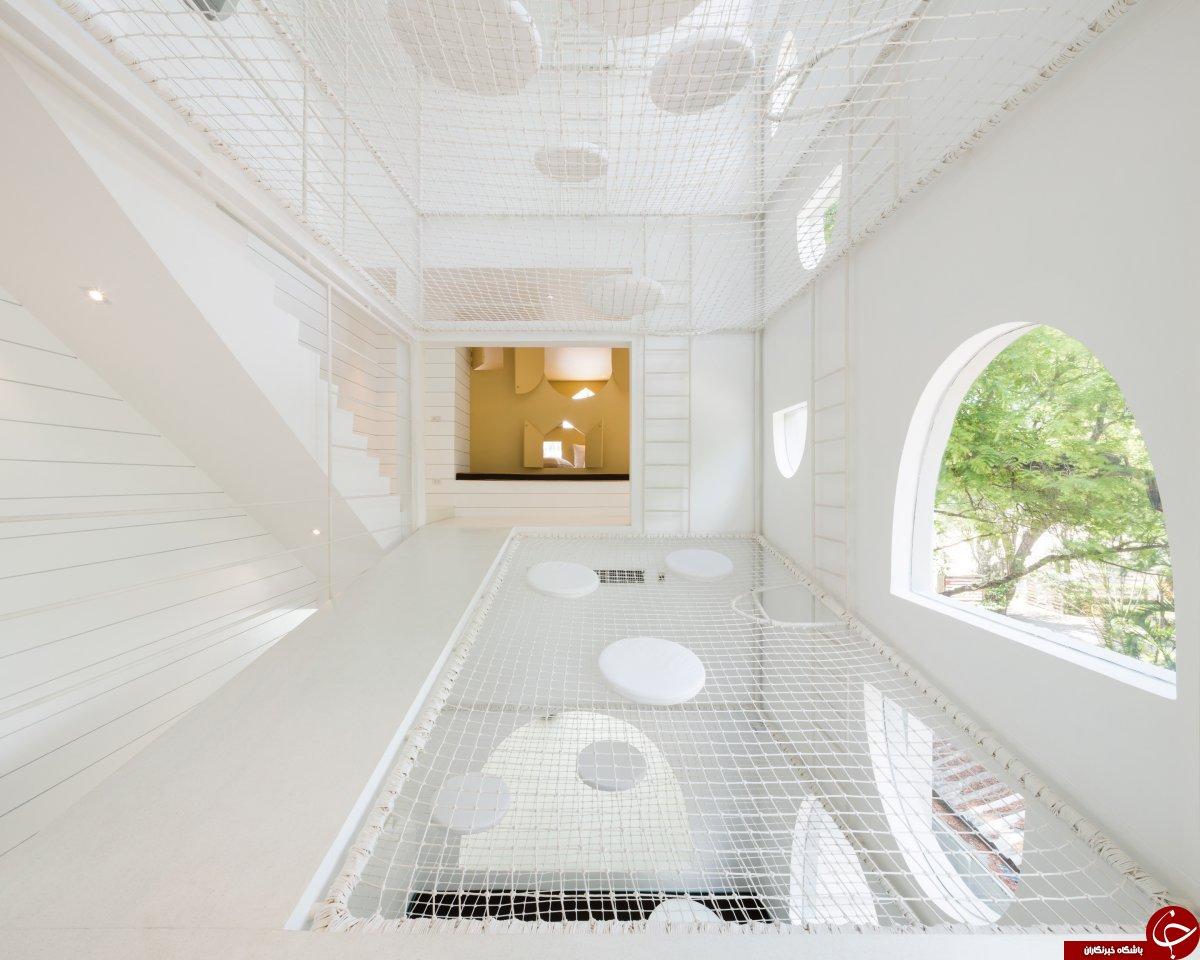 جدیدترین ساختمان های جهان از نظر متخصصان + تصاویر