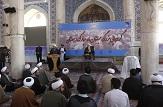 همایش بزرگ مبلغان ماه مبارک رمضان در مسجد اعظم قم