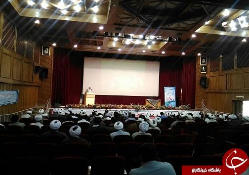 اعزام هزار و 200 مبلغ روحانی به مناطق مختلف استان