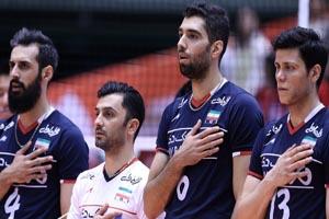 درخشش سه ستاره ایران در جمع برترینهای مسابقات