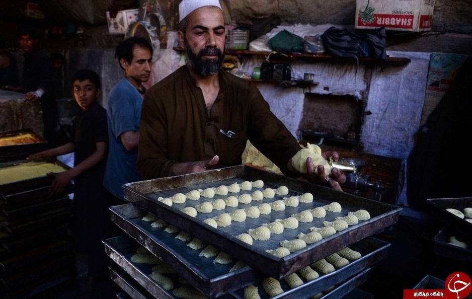 مردم گوشه و کنار جهان چگونه به استقبال رمضان می روند+ تصاویر