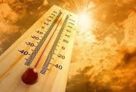 دمای مشهد فردا به 40 درجه سلسیوس می رسد