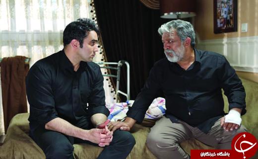 سریال رمضانی کارگردان «کیمیا» + تصاویر و فیلم