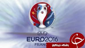 رده بندی تیم های حاضر در یورو2016