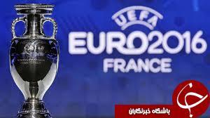 چندین طرح حمله تروریستی به یورو 2016 خنثی شد