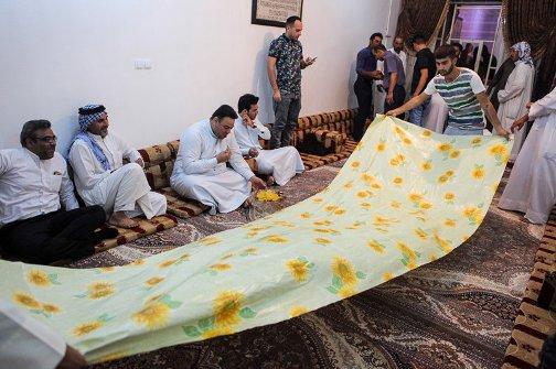 رمضان کریم ، تقبل الله اعمالکم