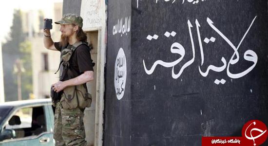 پایتخت داعش در آستانه سقوط / آیا نقشه
