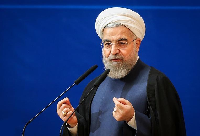 سران کشورهای اسلامی برای ساخت جهانی عاری از افراطیگری پیشگام شوند