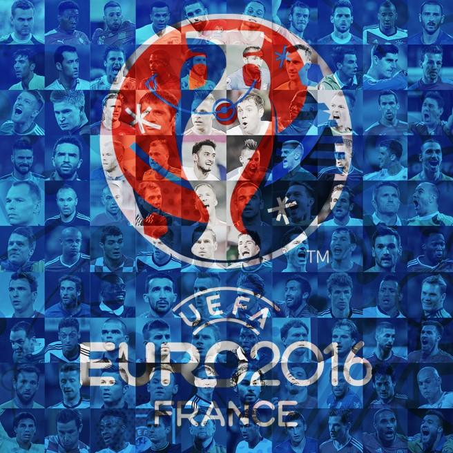 فرانسه بخت اصلی قهرمانی ، شانس ایتالیا 1.5 درصد