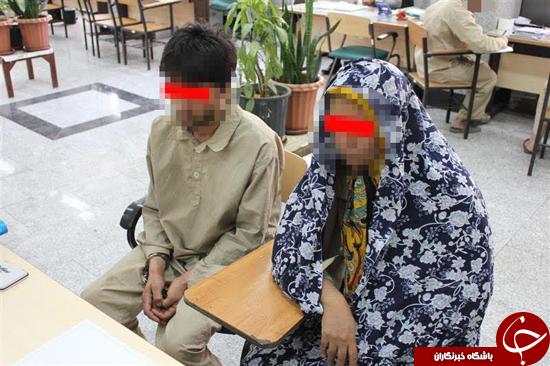 مرد جوان، پیمانکار را به خاطر پیشنهاد ازدواج به همسرش آتش زد+تصاویر