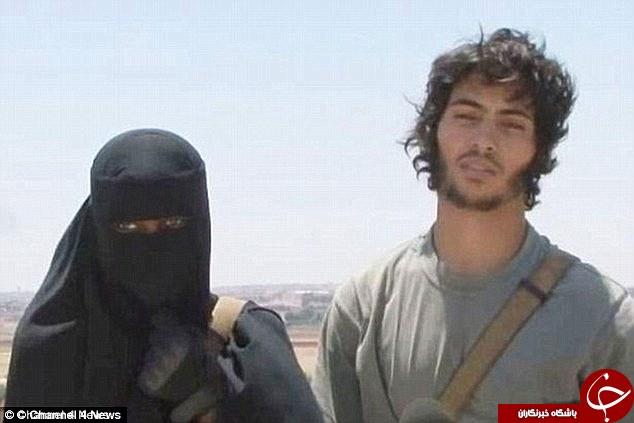 پزشکان داعشی از عهدۀ بیماری کوچکترین عضو داعش برنیامدند