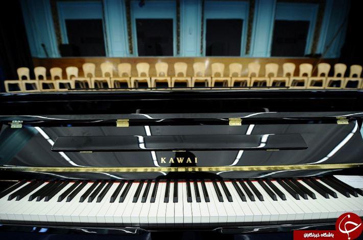 گوگل از یک ملودی 90 ثانیه ای با پیانو رونمایی کرد + صوت