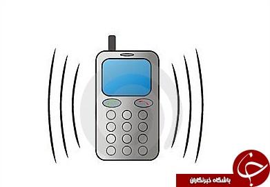 ویبره تلفن همراه ابزاری برای جاسوسی !