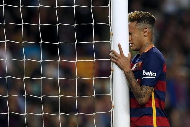 زندان در انتظار ستاره بارسلونا!