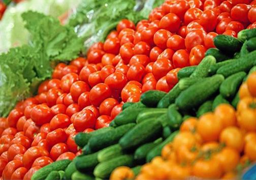 قیمت میوه و تره بار در بازار شهرکرد