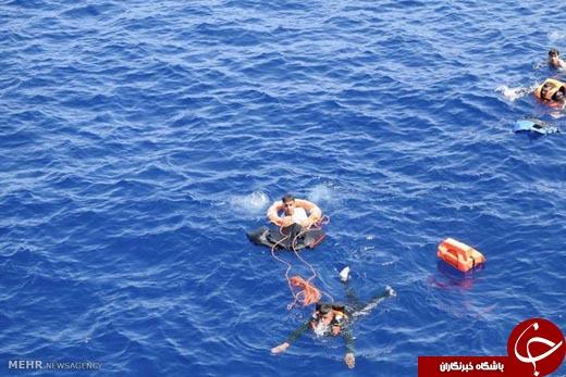 خزر در مرگ میهمانانش مویه می کند/ «سالم سازی دریا» گام اول