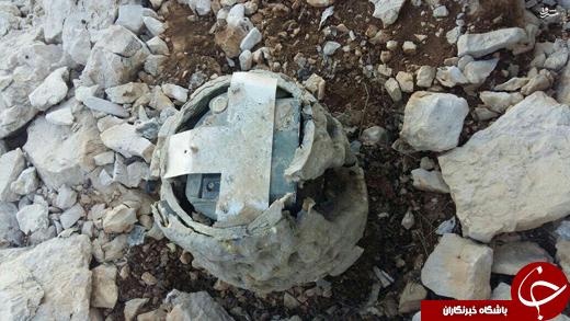 کشف تجهیزات جاسوسی اسراییل در لبنان +تصاویر