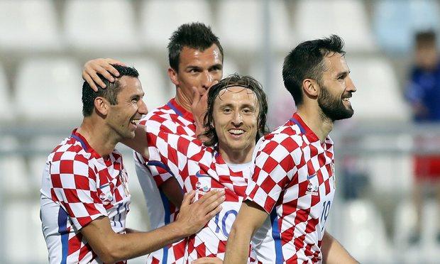 کرواسی تیم شگفتی ساز یورو 2016 خواهد بود!