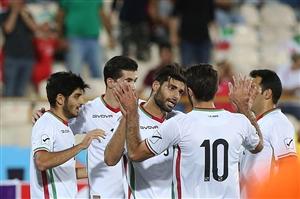 کی روش: فوتبال ایران را به دوران قبل و بعد از کارلوس تقسیم می کنم/کریستینین: برای این بازی افتضاح معذرت می خواهم