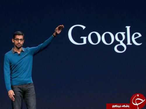 10 برند ارزشمند جهان/ گوگل بر اپل برتری یافت+ تصاویر