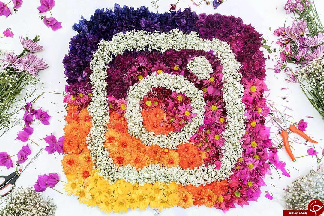 عکس های پروفایل اینستاگرام دوستانتان را با کیفیت بالا دانلود کنید + آموزش