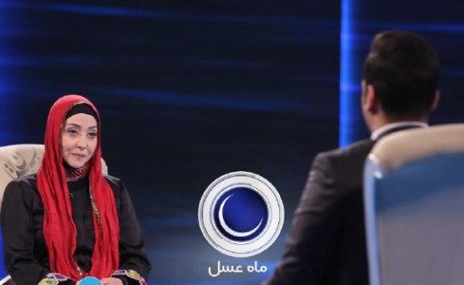 اولین حاشیه برنامه علیخانی رقم خورد/ «ماه عسل» راوی قصه بازیگر «آوای باران» شد
