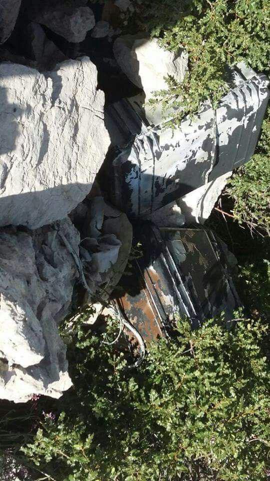 دستگاههای جاسوسی و شنود ارتش اسراییل در لبنان  کشف و ضبط شد+ تصاویر