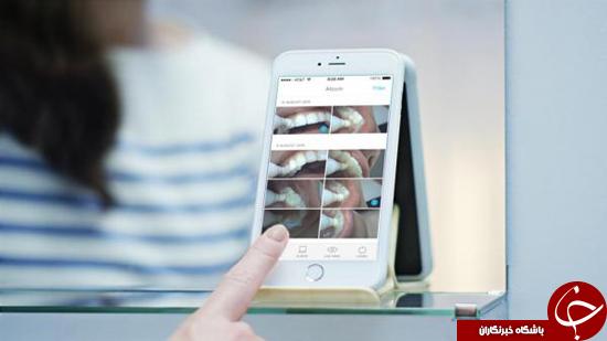 تکنولوژی جدید مسواکها + تصاویر
