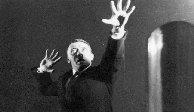 تصاویری که هیتلر اجازه انتشارش را نداده بود